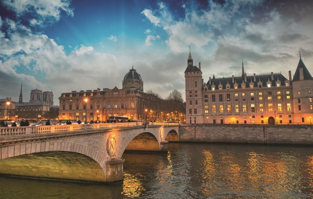 10 Days - Wonders of Europe