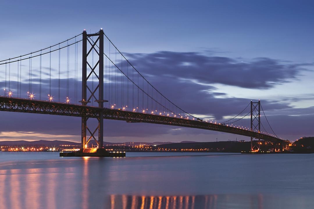03 Days - Jewels of Scotland & England