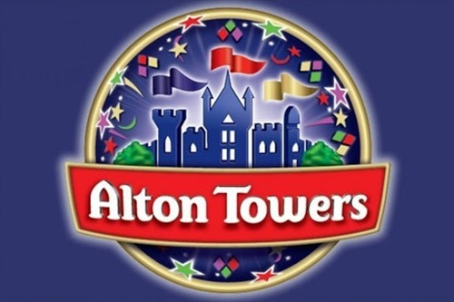 01 Day - Alton Towers