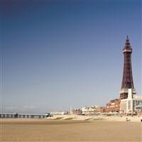 01 Day - Blackpool