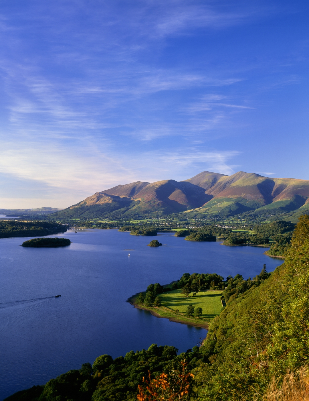 03 Days - Lake District