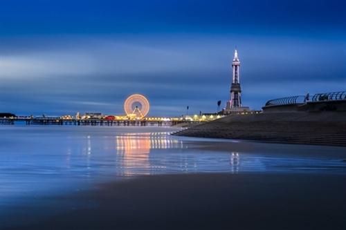 02 Days - Blackpool