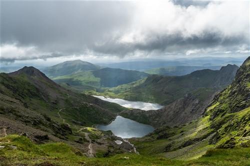 02 Days - Scenic Snowdonia