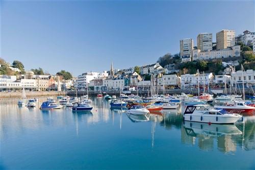 03 Days - Devon & Cornwall